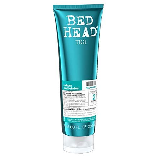 Bed Head Recovery Shampoo, 8.45 Fluid Ounce (Bed Head Shampoo Recovery)