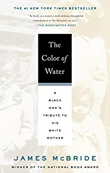 The Color of Water by [McBride, James]