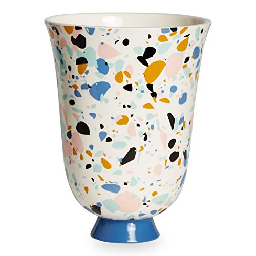 Now House by Jonathan Adler Terrazzo Classical Urn (Classical Urns Vases)