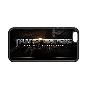 Custom Design With Transformers For Iphone 6 Plus 5.5 Apple Slim Back Phone Case For Child Choose Design 2