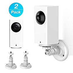 Image of the product Wyze Cam Pan Wall Mount that is listed on the catalogue brand of Hmount.