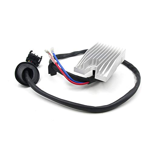(1248212151 Fan AC Blower Motor Resistor Regulator W124 For Mercedes E320 420 500)