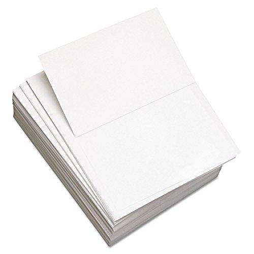 - DMR851055 - DOMTAR PAPER Custom Cut-Sheet Copy Paper