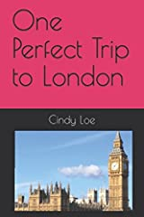 One Perfect Trip to London Paperback