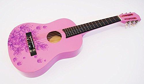 Kindergitarre Konzertgitarre im neuen Design (1/4, Modell 6)