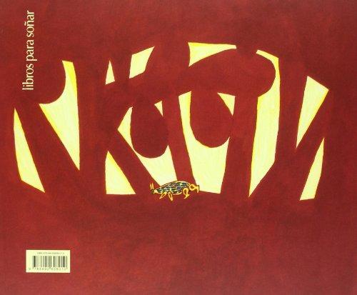 El leon Kandinga / The Lion Kandinga (Libros Para Sonar / Books to Dream) (Spanish Edition)