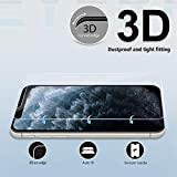 iPhone 11 Pro Max HD Clear Tempered Glass Screen