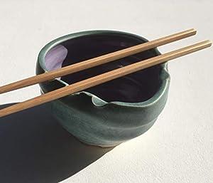 Chopstick Bowl with FREE Chopsticks