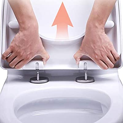Super Qivor Toilet Seat Household Toilet Cover Pp Plate Universal Pdpeps Interior Chair Design Pdpepsorg