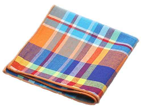 Flairs New York Flannel and Tweed Collection Pocket for sale  Delivered anywhere in USA