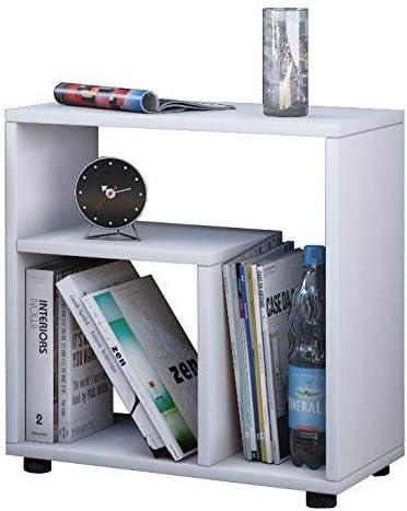 VCM Masola Mini Escritorio, Roble Sonoma, 55x50x30 cm: Amazon.es ...