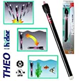 Hydor Theo Submursible Aquarium Heater 400W UL Approved