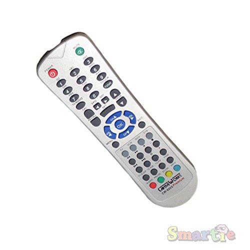 CaptiveWorks CW-600s Remote Control