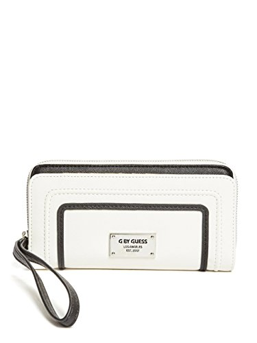 Guess Handbags Wallets - G by GUESS Women's Reza Zip-Around Wallet