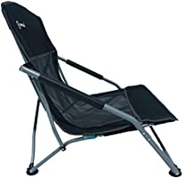 polyester textilene HOMECALL Camping Chair foldable