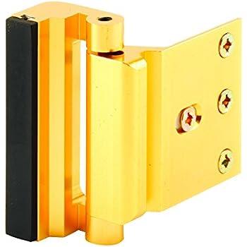 Defender Security U 10826 Door Reinforcement Lock Add