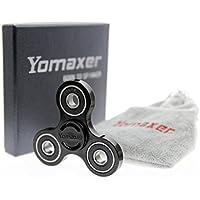 Yomaxer Tri-Spinner Fidget Toy Hybrid Si3N4 Ceramic...