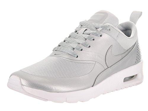 mtlc Chaussures Nike 820244 Fille Platinum De Platinum Trail Gris 003 Mtlc q04wAE4