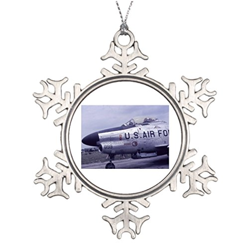 Ideas For Decorating Christmas Trees AIR FORCE SABRE for sale  Delivered anywhere in USA