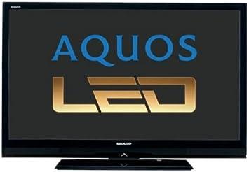 Sharp LC32LE144E - Televisión LED de 32 pulgadas HD Ready ...