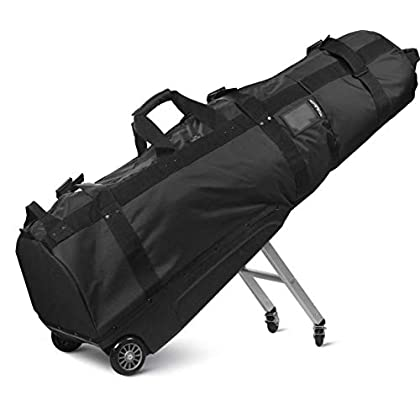 Image of Carry Bags Sun Mountain 2020 ClubGlider Team Golf Travel Bag