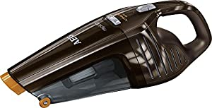 AEG ECO Li 23 Rapido AG6108C Akkusauger (beutellos, Handstaubsauger mit 10,8...