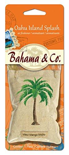 Bahama & Co. E300858500 Scented Pouch, Oahu Island Splash