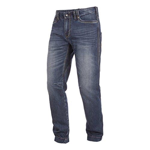 SALEWA Pantalón jeans blue color para Juval Frea M azul hombre Co azul BB6Uaq4