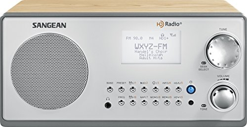 Hdr Tabletop Radio - 2