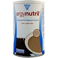 Ergynutril Capuchino Polvo 300Gr Nutergia