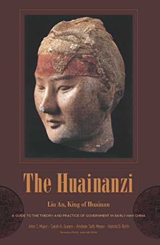 Download The Huainanzi: A Guide to the Theory and Practice of Government in Early Han China, by Liu An, King of Huainan (Translations from the Asian Classics) Pdf