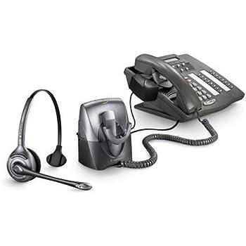 Amazon Com Plantronics Cs351n Monaural Supraplus Wireless