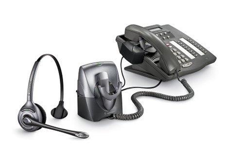 Plantronics CS351N Professional Noise Canceling HL10