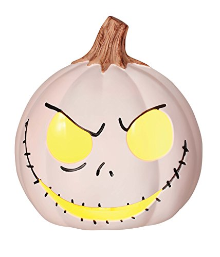 Disney the Nightmare Before Christmas Jack Skellington 6