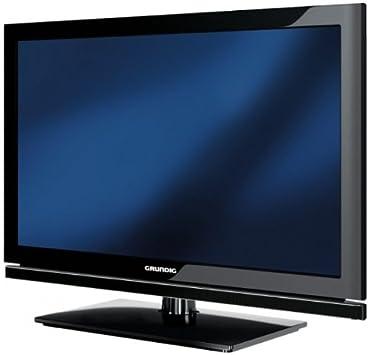 Grundig 26 VLE 7200 BH - Televisión LED de 26 pulgadas, HD Ready, color negro: Amazon.es: Electrónica