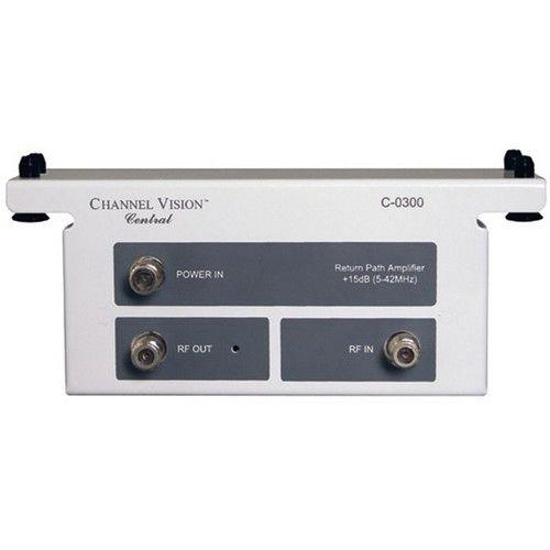 Channel Vision C-0300 Return Path Amplifier