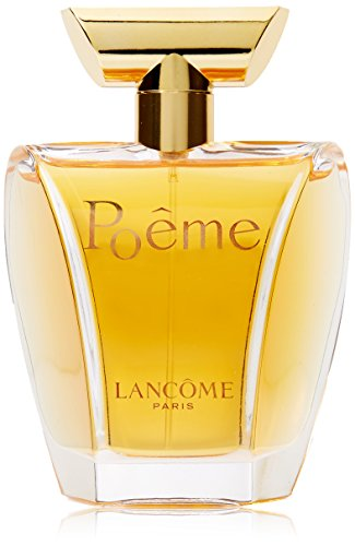 Poeme 3.4 Ounce Edp - Poeme by Lancome for Women - 3.4 Ounce EDP Spray