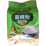 Yam Roots Powder (Pueraria Starch) 20.1oz -D&J Asian Market