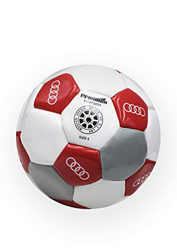 Audi Collection Soccer Ball ACMT400