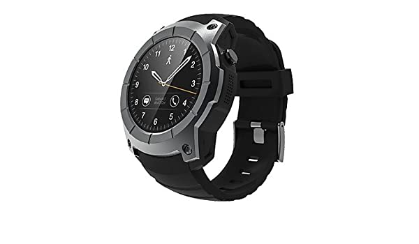 Amazon.com: PINCHU Smartwatch S958 For Android 4.3 And Above ...