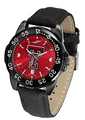 (Texas Tech Red Raiders-Fantom Bandit AnoChrome)