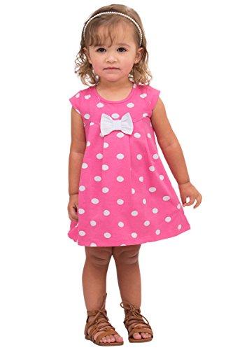 Baby Toddler Everyday Dress - 7