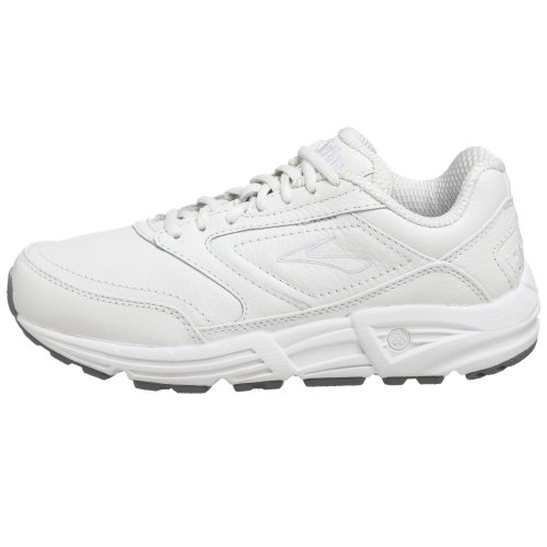 Nordic Donna Scarpe Da Walker weiß Bianco Addiction Walking Brooks YxtwqIEw