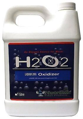 29 hydrogen peroxide - 3