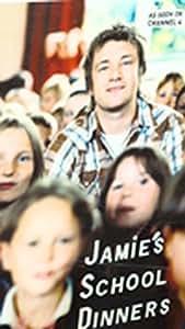 Jamie's School Dinners [DVD] [2005] [Reino Unido]: Amazon