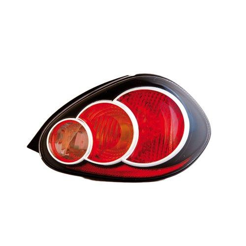 Magneti Marelli 714026171104 Luce Posteriore Sinistro