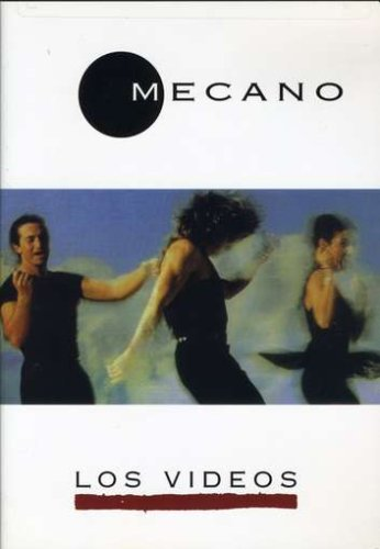 Mecano - Los Videos - Zortam Music