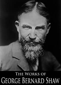 the works of george bernard shaw candida the man of
