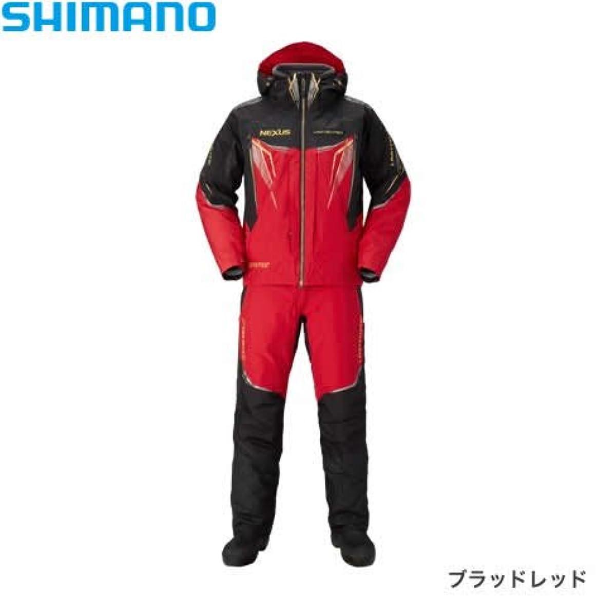[해외] 시마노 NEXUSGORE-TEX 얼티메이트 윈터 슈트 리미티드 프로 RB-111Q