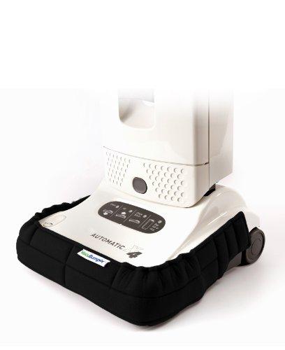 Bumper Guard for Upright Vacuums (Fits Vacuum Dimensions: Front Width: 12